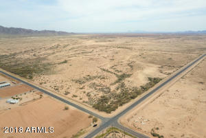 Property for sale at 0 S Chui Chu & Hanna, Casa Grande,  Arizona 85193