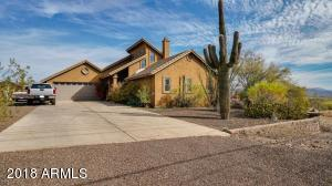 Property for sale at 1548 W Galvin Street, Desert Hills,  Arizona 85086