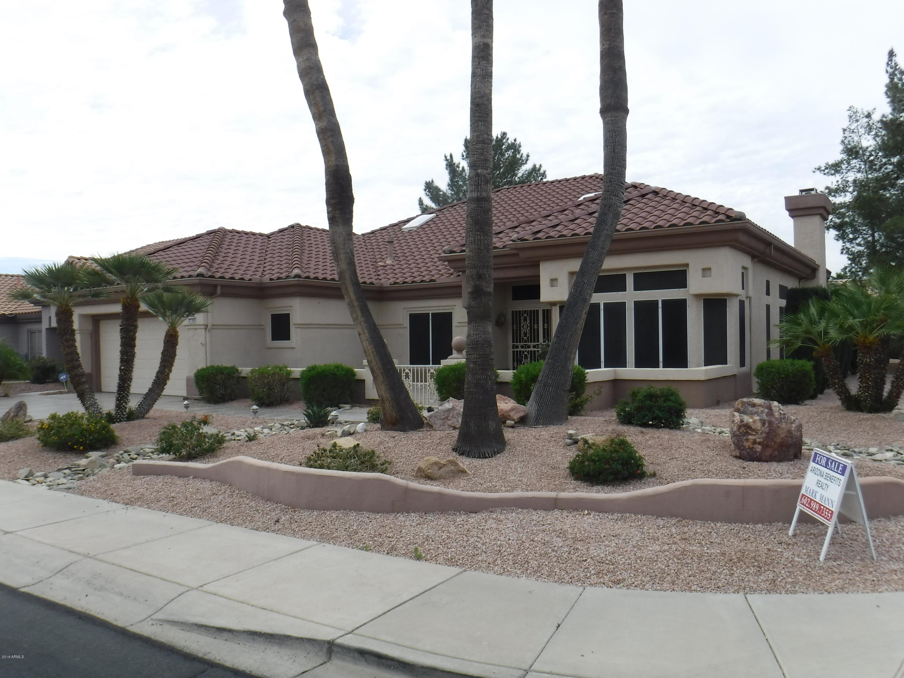 22306 N VENADO DRIVE, SUN CITY WEST, AZ 85375