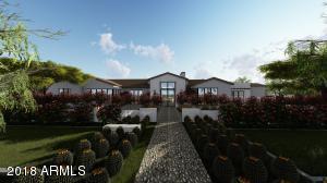 5353 E Sanna Street Paradise Valley, AZ 85253