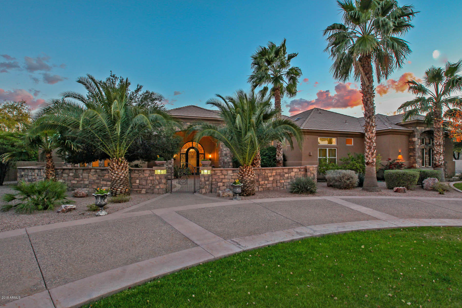 MLS 5740863 2653 E Scorpio Place, Chandler, AZ 85249 4 Bedrooms