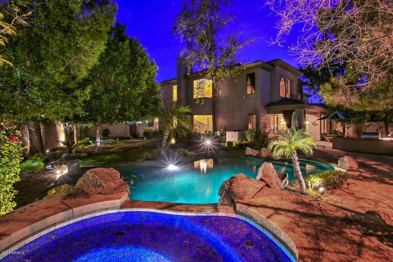 MLS 5740957 8808 N 73rd Way, Scottsdale, AZ 85258 Scottsdale AZ Gainey Ranch