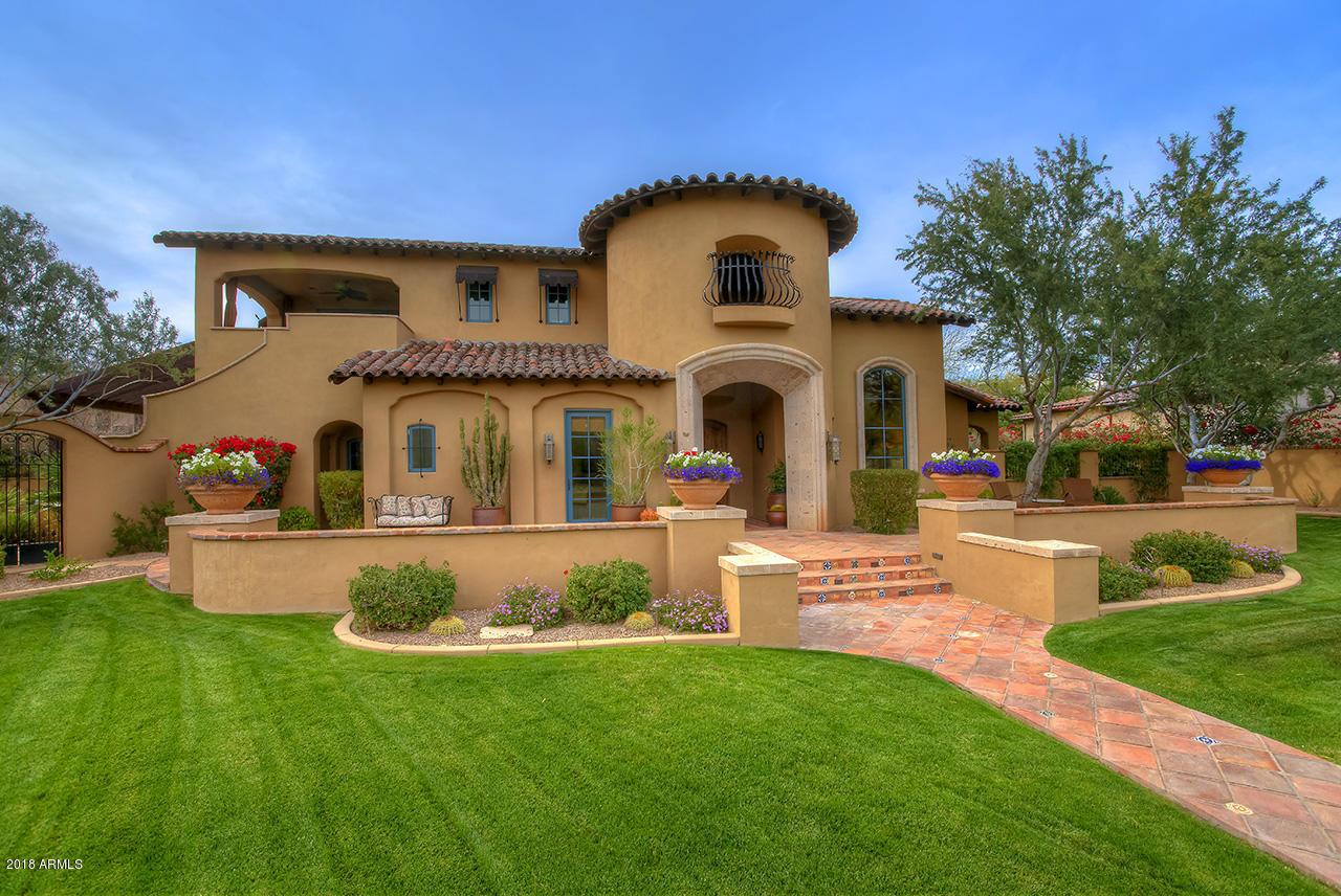 Photo of 10182 E GILDED PERCH Drive #1338, Scottsdale, AZ 85255