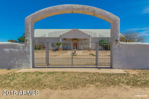 Property for sale at 425 S Russell Road, Stanfield,  Arizona 85172