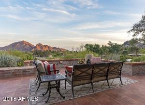 Property for sale at 7521 N Lakeside Lane, Paradise Valley,  Arizona 85253