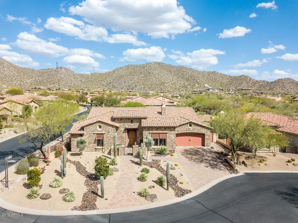 Photo of 4113 N GOLDCLIFF Circle, Mesa, AZ 85207