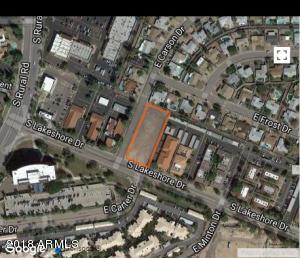 Property for sale at 4611 S Lakeshore Drive, Tempe,  Arizona 85282