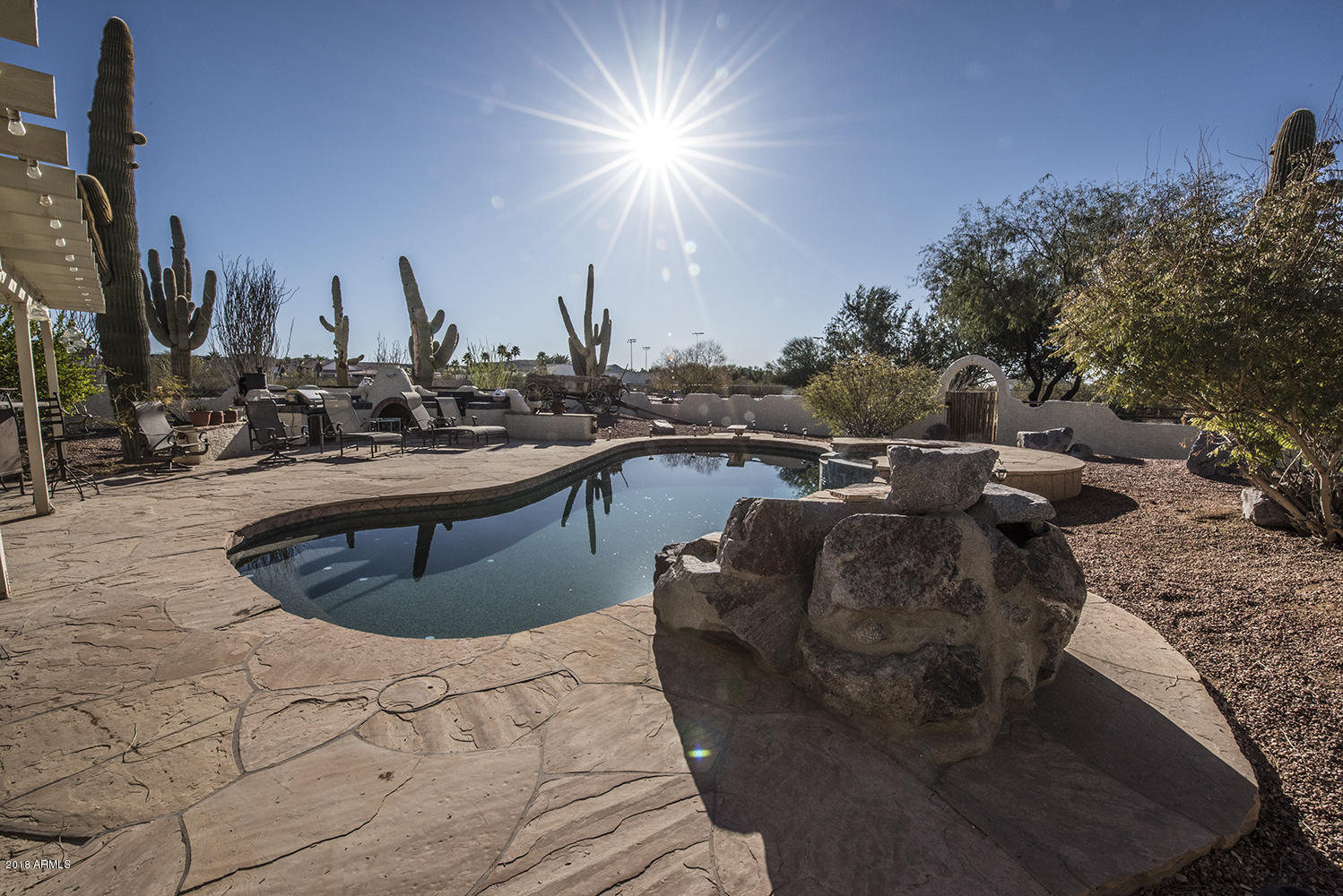MLS 5743926 7130 W HAPPY VALLEY Road, Peoria, AZ Peoria AZ Equestrian