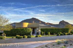 5639 E Joshua Tree Lane Paradise Valley, AZ 85253