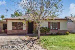 2253 N 16th Avenue Phoenix, AZ 85007