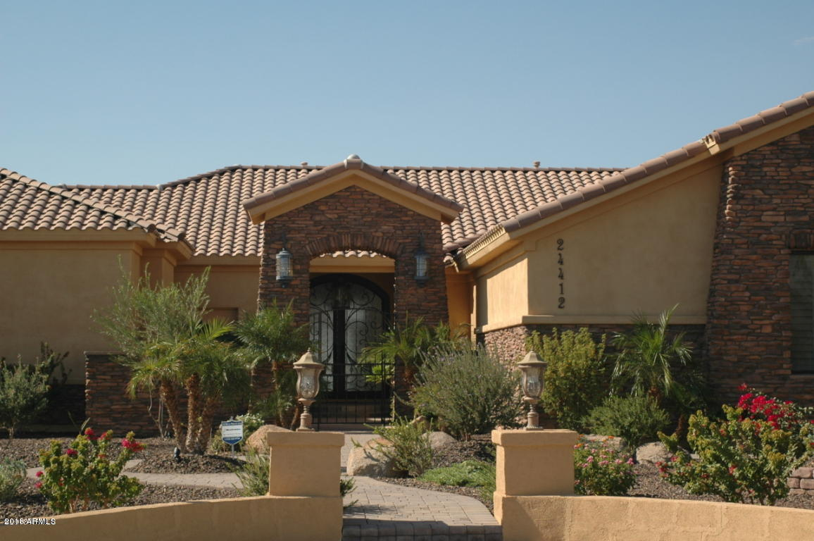 24412 N 100TH Lane, Peoria, Arizona
