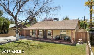509 W Missouri Avenue Phoenix, AZ 85013