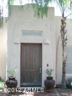 8 Foot X 4 Foot Front Door
