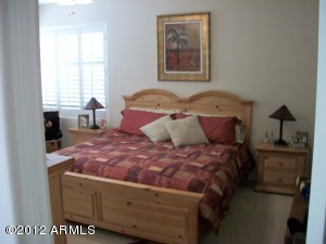 Guest Master Bedroom With Bath
