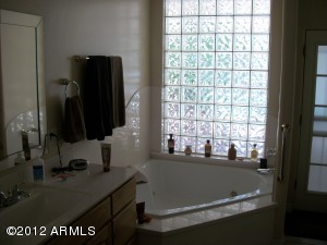 Master Bedroom Bath Two Person Jacuzzi