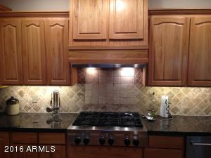 new kitchen cooktop and hood fan