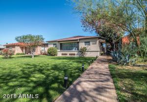 1510 W Lynwood Street Phoenix, AZ 85007