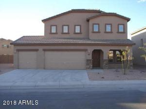 Property for sale at 15504 N 169th Avenue, Surprise,  Arizona 85388