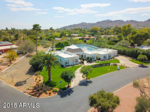 Property for sale at 6533 E Maverick Road, Paradise Valley,  Arizona 85253