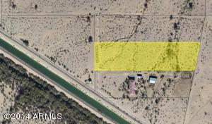 Property for sale at 0 S Mcclure Road, Maricopa,  Arizona 85138