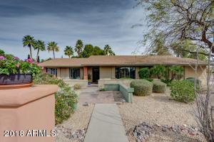 5662 E Presidio Road Scottsdale, AZ 85254