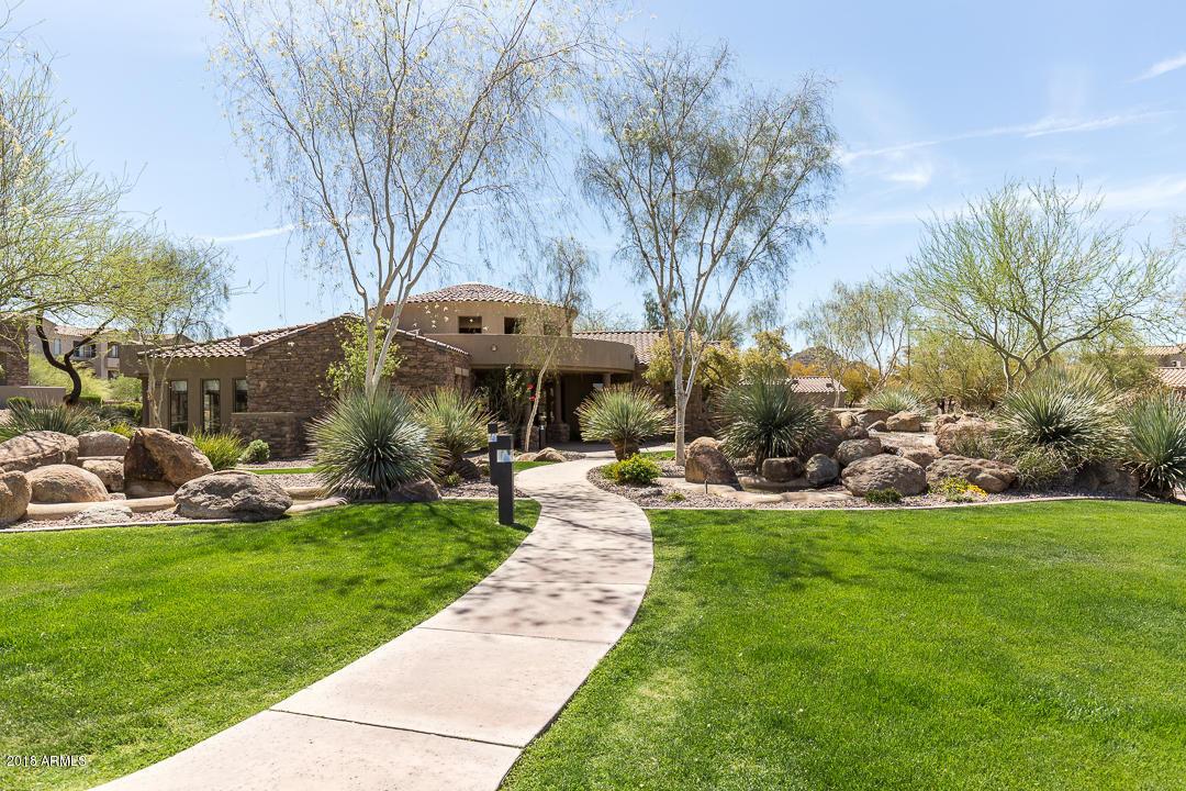 MLS 5746266 7445 E EAGLE CREST Drive Unit 1060, Mesa, AZ Mesa AZ Las Sendas Golf