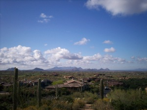 Property for sale at 41917 N 101st Place, Scottsdale,  Arizona 85262