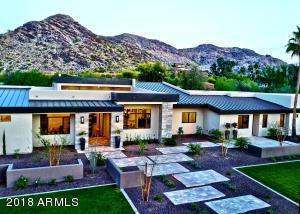 Property for sale at 8221 N 53rd Street, Paradise Valley,  Arizona 85253