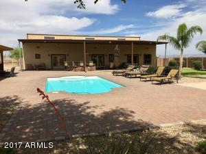 Property for sale at 2136 E Lonestar Lane, Coolidge,  Arizona 85128
