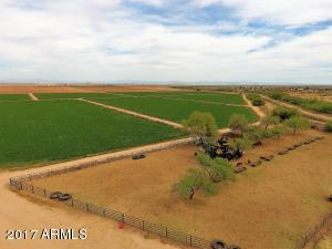 Property for sale at 10173 N Valley Farms Road, Coolidge,  Arizona 85128