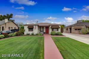 1626 N Laurel Avenue Phoenix, AZ 85007