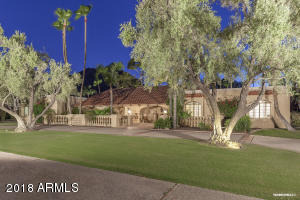 6000 N 62nd Place Paradise Valley, AZ 85253