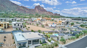 6296 N Lost Dutchman Drive Paradise Valley, AZ 85253