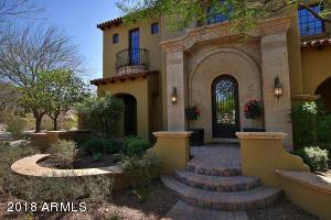 10299 E Windrunner Drive Scottsdale, AZ 85255