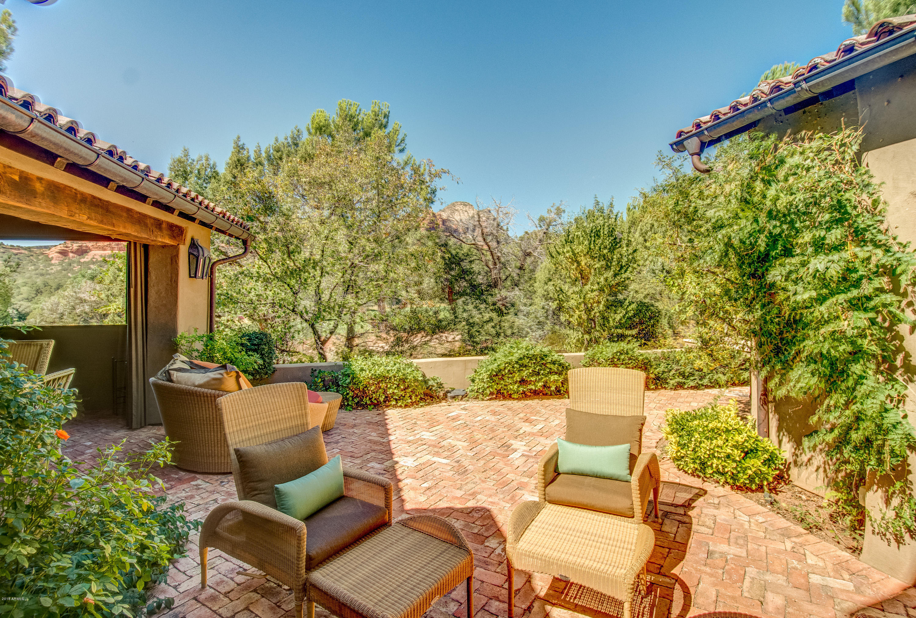 MLS 5748098 155 SECRET CANYON DR A-6 Circle, Sedona, AZ Sedona AZ Scenic