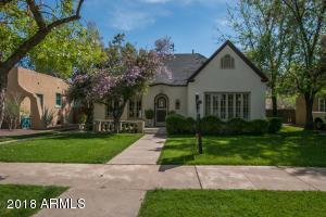 35 E Hoover Avenue Phoenix, AZ 85004