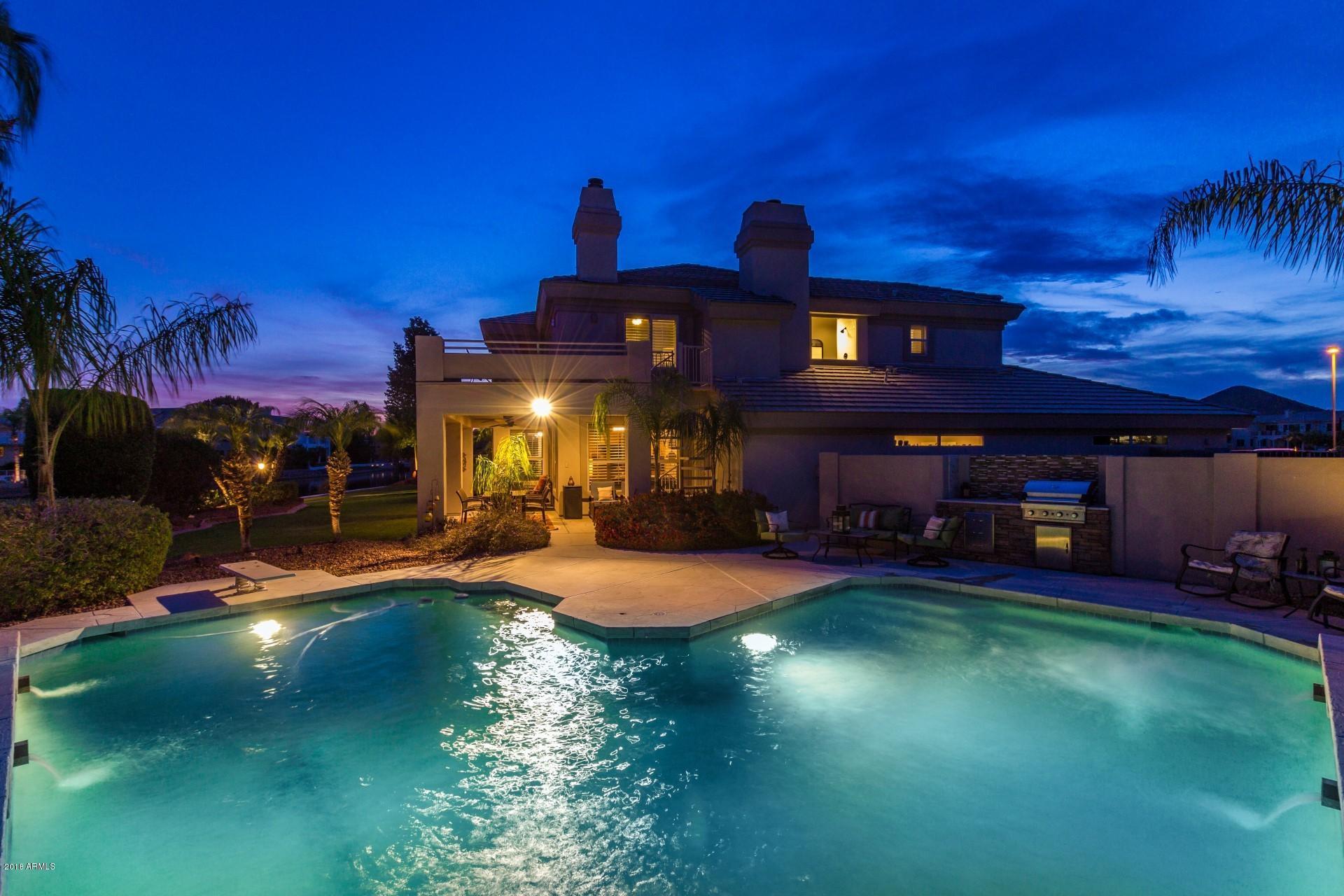 MLS 5684428 21555 N 56TH Avenue, Glendale, AZ 85308 Glendale AZ Four Bedroom