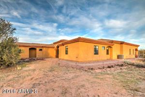 Property for sale at 17504 E Montgomery Road, Rio Verde,  Arizona 85263