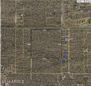 Property for sale at 0 E Rio Verde Road, Rio Verde,  Arizona 85263
