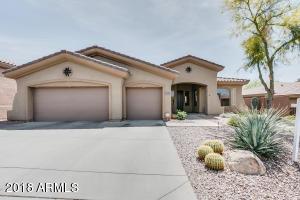 Property for sale at 2735 W Plum Hollow Drive, Anthem,  Arizona 85086
