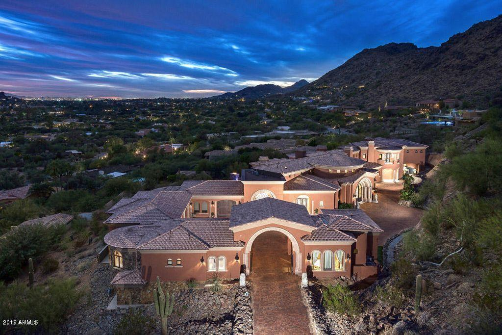 Photo of 7017 N Invergordon Road, Paradise Valley, AZ 85253