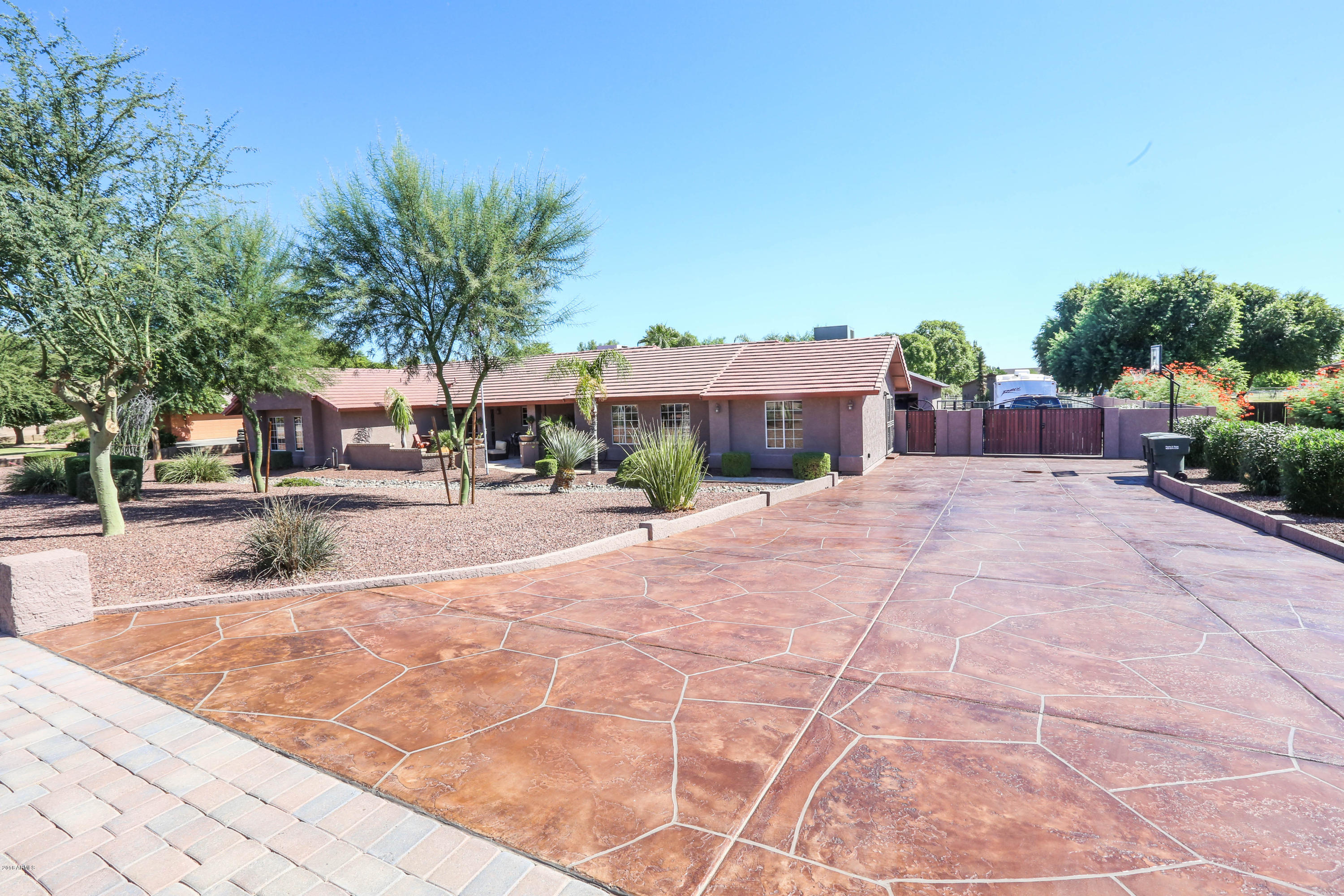 MLS 5749296 6241 N 186th Avenue, Waddell, AZ 85355 Waddell AZ One Plus Acre Home