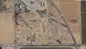 Property for sale at 7627 N 5th Street, Coolidge,  Arizona 85128