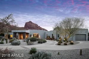 Property for sale at 6222 N Camelback Manor Drive, Paradise Valley,  Arizona 85253