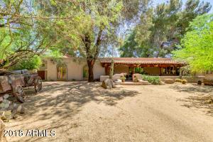 Property for sale at 5737 E Horseshoe Road, Paradise Valley,  Arizona 85253