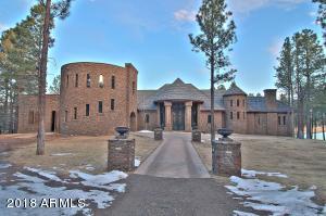 401 N Sky View Street Flagstaff, AZ 86004