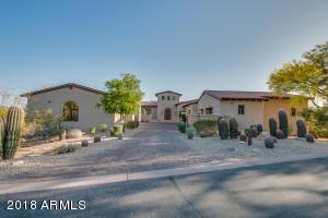 9810 (Unit 812) E Thompson Peak Parkway Scottsdale, AZ 85255