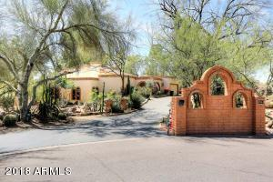 Property for sale at 4514 E Pebble Ridge Road, Paradise Valley,  Arizona 85253
