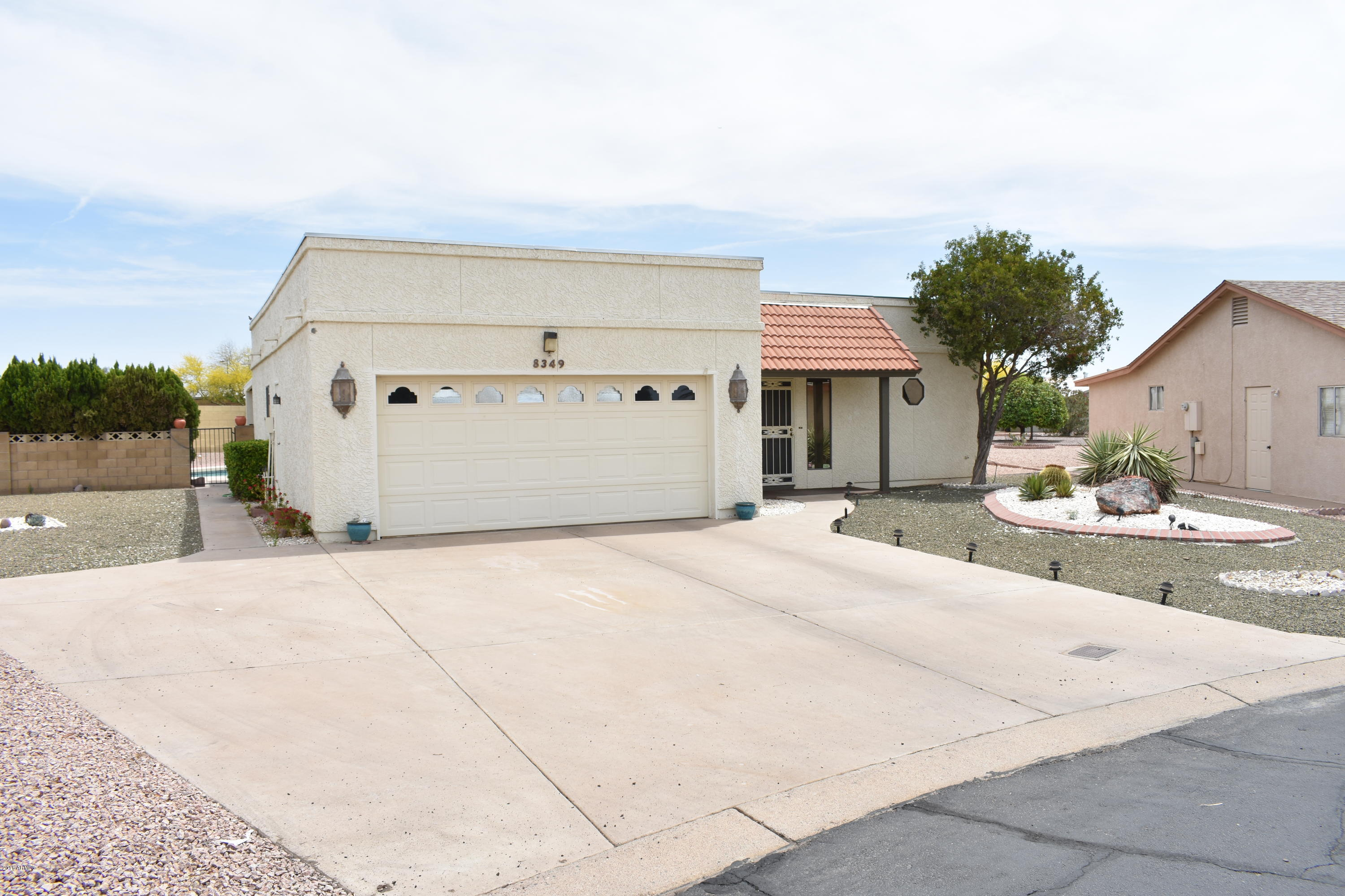 Photo of 8349 E EUCLID Avenue, Mesa, AZ 85208