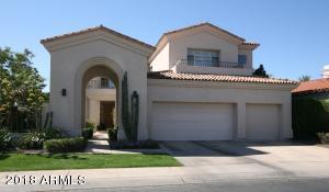 Property for sale at 7657 E Cactus Wren Road, Scottsdale,  Arizona 85250